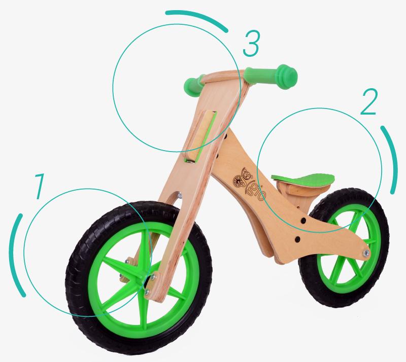 Bicicleta Gio Dabus